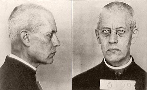 blaženi Anton Durcovici - škof in mučenec