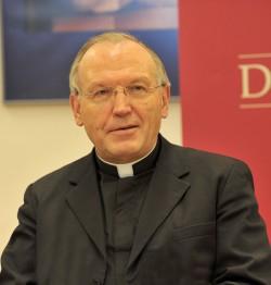 Ljubljanski nadškof metropolit msgr. dr. Anton Stres